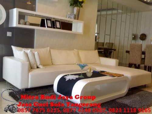 Jasa Cuci Sofa Tangerang Propinsi Banten