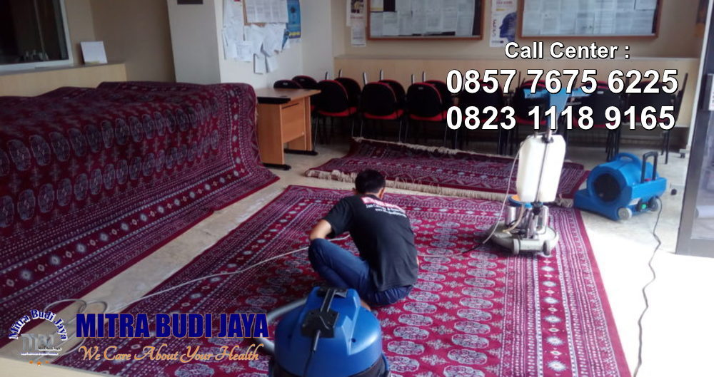 Jasa Cuci Karpet Jakarta - Untuk Rumah, Kantor, Masjid, Gereja & Tempat Ibadah